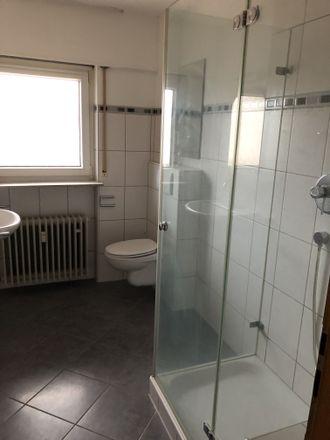 Rent this 3 bed apartment on Nürtinger Straße 44 in 72644 Oberboihingen, Germany