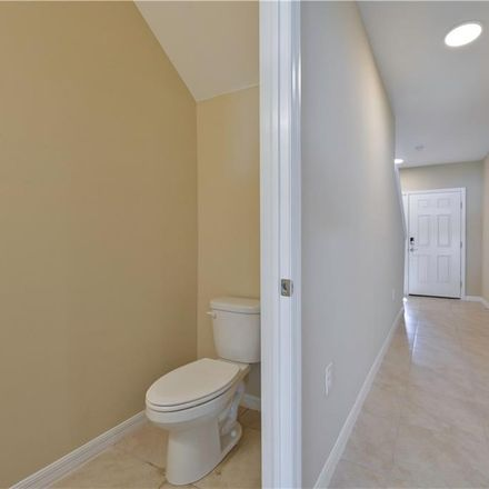 Rent this 3 bed townhouse on Crofton Court in Fort Myers, FL