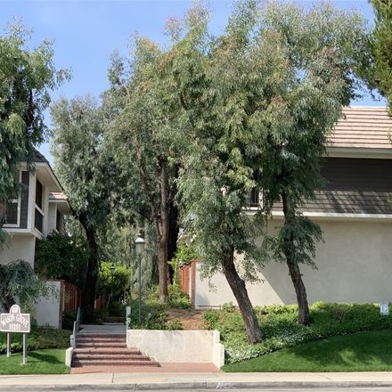 Rent this 2 bed townhouse on 10201 Mason Avenue in Los Angeles, CA 91311