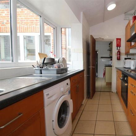 Rent this 1 bed room on Clarence Road in Norwich NR1 1HH, United Kingdom