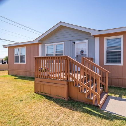 Rent this 4 bed house on 1320 North Fairgrounds Road in Midland, TX 79706