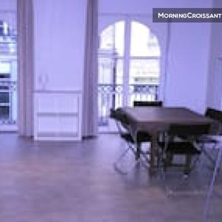 Rent this 1 bed apartment on 30 Rue de Crosne in 76000 Rouen, France