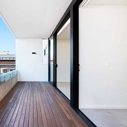 Rent this 2 bed apartment on 301/30 Barr Street
