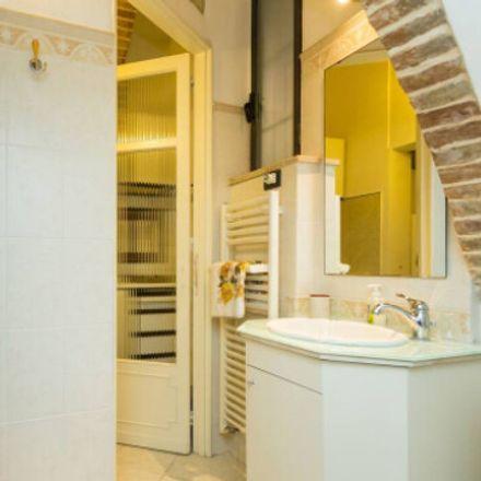 Rent this 1 bed apartment on Via Boncambi in 06123 Perugia PG, Italia
