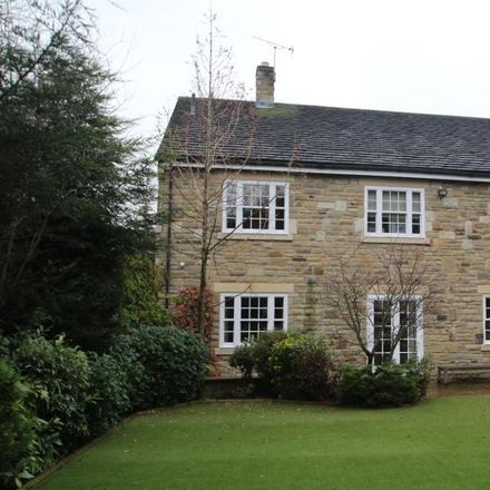 Rent this 5 bed house on Tibgarth in Leeds LS22 4UD, United Kingdom