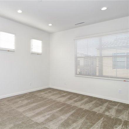 Rent this 3 bed condo on Quiet Grove in Irvine, CA 92619