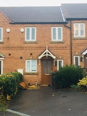 Rent this 2 bed house on Barnsley S72 8LU