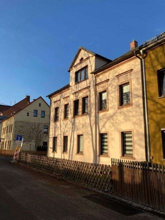 Rent this 2 bed apartment on Bielstraße 7 in 08062 Zwickau, Germany