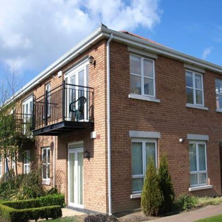 Rent this 1 bed apartment on 5 Rothe Abbey in Ushers F ED, Dublin