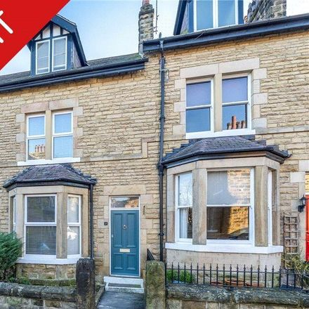 Rent this 4 bed house on Duchy Avenue in Harrogate HG2 0NB, United Kingdom