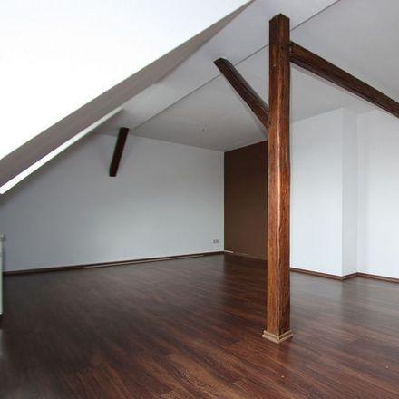 Rent this 2 bed loft on Leipziger Straße 35 in 06366 Köthen, Germany