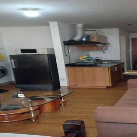 Rent this 0 bed condo on Pasig in 1607, Philippines