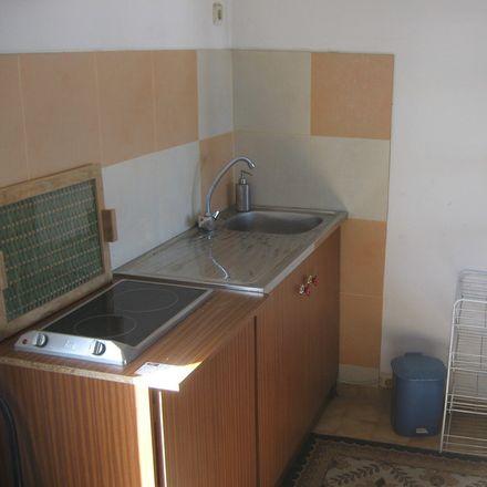 Rent this 1 bed duplex on Quelfes in ALGARVE, PT
