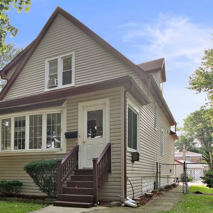 Rent this 4 bed house on 11148 South Talman Avenue in Chicago, IL 60655