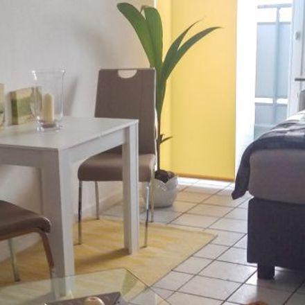 Rent this 1 bed apartment on Friedrich-Ebert-Straße 29 in 51373 Leverkusen, Germany