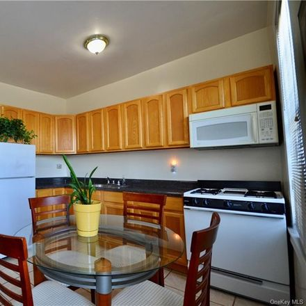 Rent this 1 bed condo on 2199 Holland Avenue in New York, NY 10462