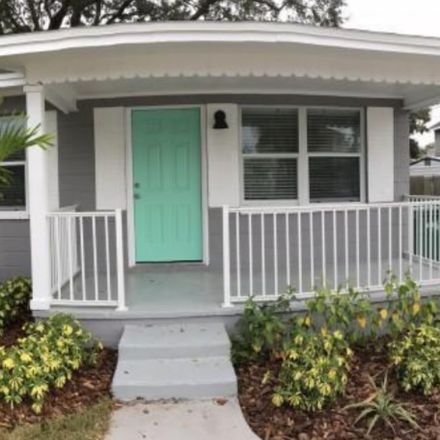 Rent this 1 bed room on West Cass Street in Tampa, FL 33606
