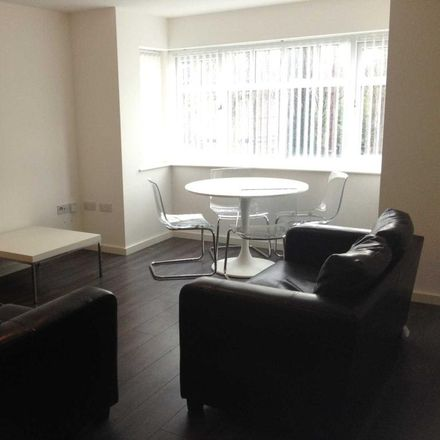 Rent this 2 bed apartment on Derby Road in Manchester M14 6UN, United Kingdom
