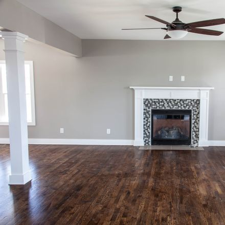Rent this 3 bed house on 1110 Argyle Avenue in Nashville-Davidson, TN 37203