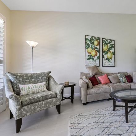 Rent this 3 bed condo on 11 Sunrise Drive in Rancho Mirage, CA 92270
