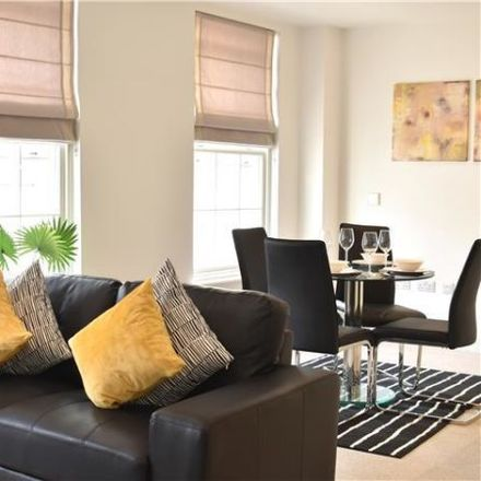 Rent this 3 bed apartment on Top To Toe in 44 Albion Street, Cheltenham GL52 2RQ