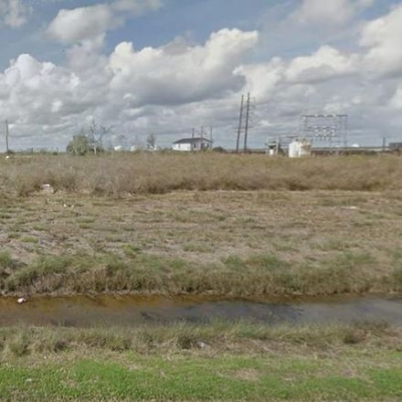 Rent this 0 bed apartment on S 7th Ave in Sabine Pass, TX