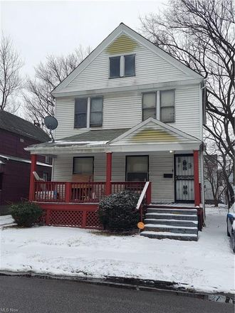Rent this 3 bed house on 508 East 103rd Street in Cleveland, OH 44108
