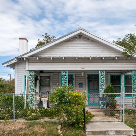 Rent this 2 bed house on E Franciscan Ave in San Antonio, TX