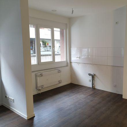 Rent this 2 bed apartment on Wilhelmstraße 30 in 53840 Troisdorf, Germany