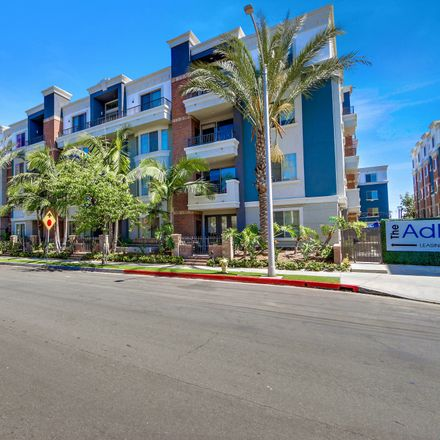 Rent this 2 bed apartment on 11998 Idaho Avenue in Los Angeles, CA 90025