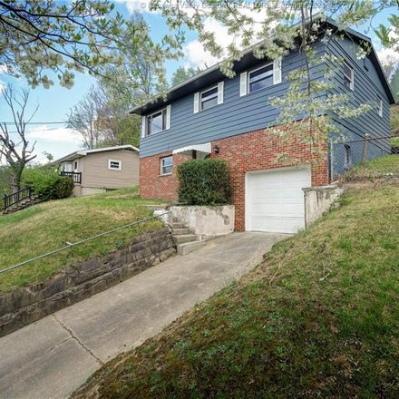 Rent this 3 bed apartment on 1568 East Woodland Drive in Charleston, WV 25311