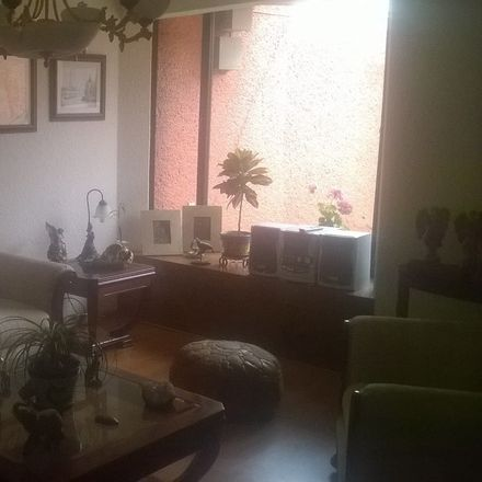 Rent this 1 bed house on Avenida Bellavista in 54054 Tlalnepantla, Mexico