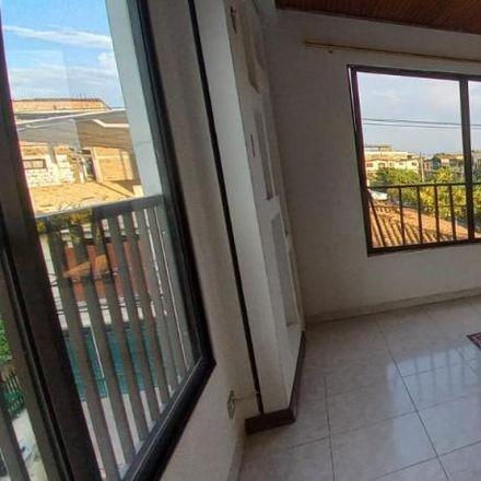 Rent this 2 bed apartment on Carrera 40B in Comuna 10, 720025 Perímetro Urbano Santiago de Cali