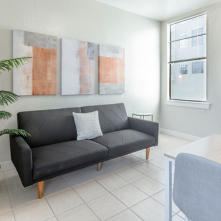 Rent this 1 bed house on Unit A San Francisco California