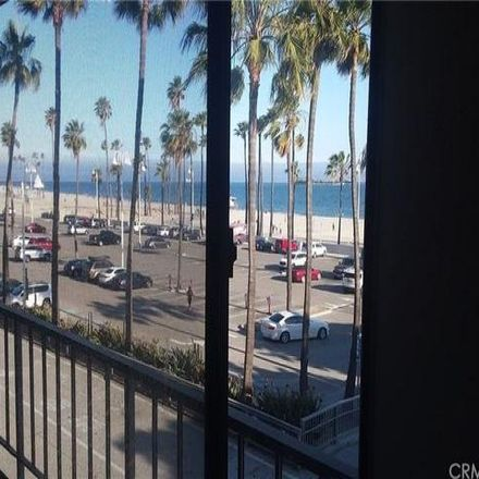 Rent this 2 bed condo on 3901 Belmont Shore in Long Beach, CA