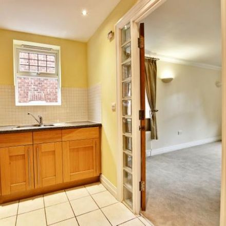Rent this 2 bed apartment on Oaklands Road in London BR1 3TS, United Kingdom