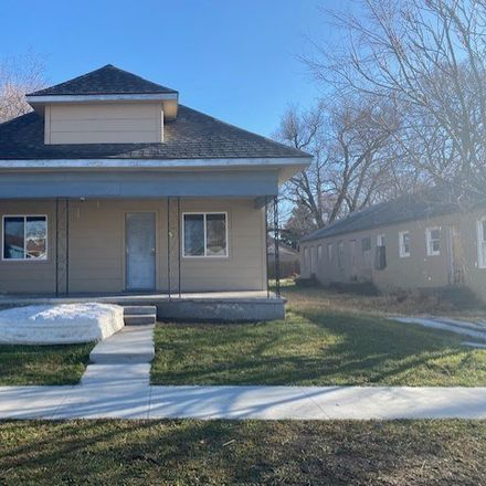 Rent this 3 bed house on Wabash St in Wichita, KS