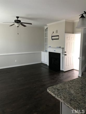 Rent this 3 bed house on Balboa Pkwy in Clayton, NC 27520
