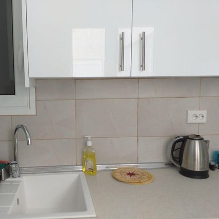 Rent this 0 bed apartment on Lomvardou 63 in Athina 114 74, Greece