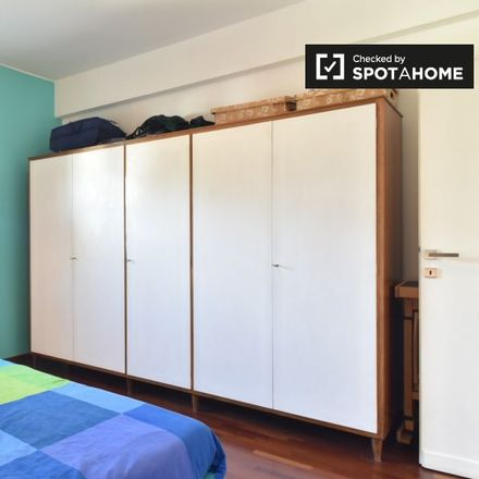 Rent this 2 bed apartment on Via Ivanoe Bonomi in 00141 Rome RM, Italy