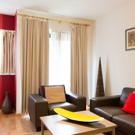 Rent this 1 bed apartment on dom in Avenue de la Charmille - Haagbeukenlaan, 1200 Woluwe-Saint-Lambert - Sint-Lambrechts-Woluwe
