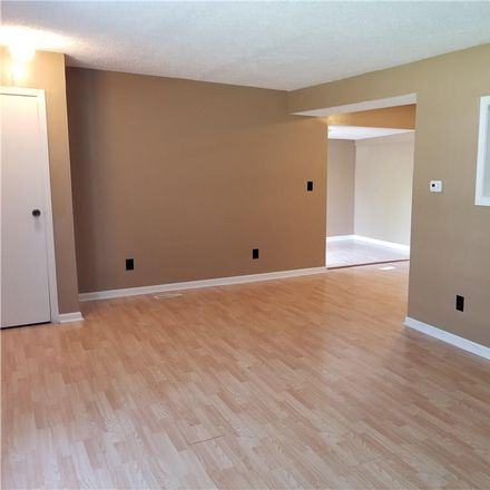 Rent this 3 bed condo on 4937 Oakwood Trl in Indianapolis, IN