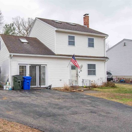 Rent this 3 bed loft on 25 Almeda Street in Manchester, NH 03103