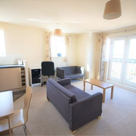 Rent this 2 bed apartment on Signet Square in Coventry CV2 4NY, United Kingdom