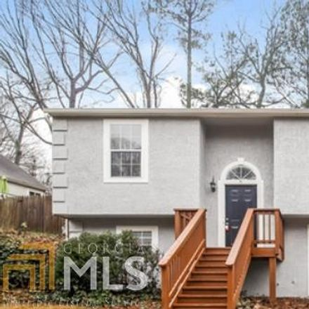 Rent this 3 bed house on Crescent Hill Dr in Acworth, GA