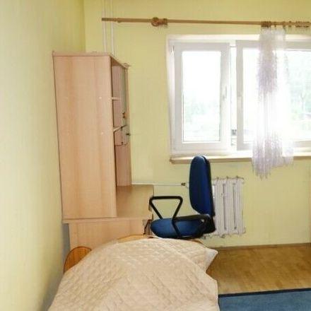 Rent this 4 bed apartment on Biała Droga 11 in 30-324 Krakow, Poland