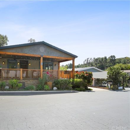 Rent this 3 bed house on 23777 Mulholland Highway in Calabasas, CA 91302