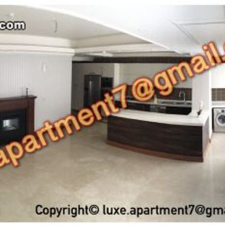 Rent this 1 bed apartment on Farhang Square in Tajrish City, District 2