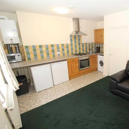 Rent this 1 bed apartment on Allensbank Road in Cardiff, United Kingdom