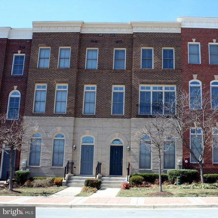 Rent this 3 bed townhouse on 11020 Amherst Ave in Silver Spring, MD